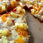 Une bonne journée d'été à Paris : Parly 2 + pizza