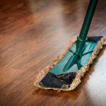 Les principales activités d'une femme de ménage