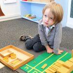 Les grands principes de la pédagogie Montessori