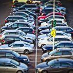 Parking Roissy : Bloquer par des barrières sa place