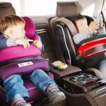 Sécurité enfant en auto : les erreurs à éviter