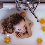 4 astuces pour profiter d'un bon bain