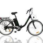 Les avantages du vélo électrique par rapport au vélo classique