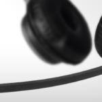Zoom sur la retranscription audio