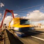 Les avantages des palettes en matière de transport routier