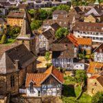 Sept choses à savoir avant d'acheter une maison en France