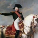 L'époque de Napoléon Bonaparte