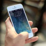 Faites réparer l'écran de votre iPhone en ligne
