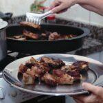 Les différents modes de cuisson dans le secteur agroalimentaire