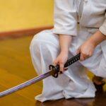 A la découverte de l'histoire du sabre japonais