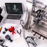 Les spécificités des technologies d'impression 3D pour les entreprises