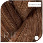 Coloration et extensions pour cheveux
