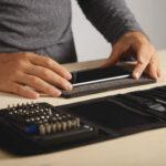 Trois outils indispensables pour réparer un téléphone